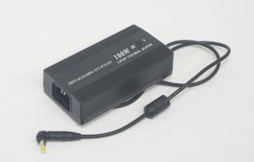 Alimentator laptop Universal 15V-24V 4-5A cu mufa galbena