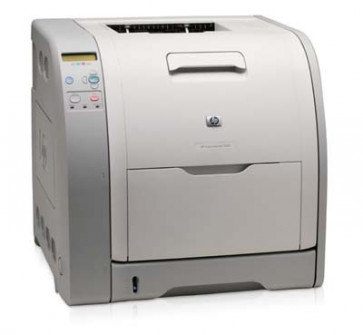 Imprimanta laser HP Color Laserjet 3550 Q5990A fara transfer kit, fara cuptor