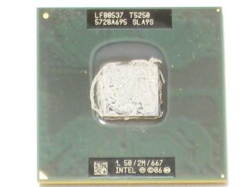 Procesor Intel Core 2 Duo T5250 SLA9S