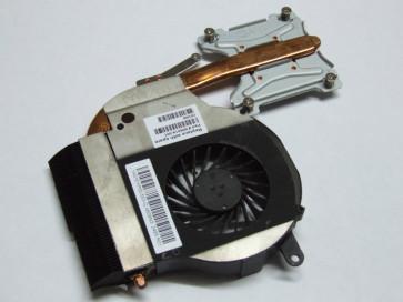 Heatsink + Cooler HP Pavilion G62 G72 606014-001