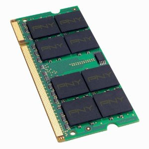 Memorie laptop PC2 4200 DDR2 SODIMM 512MB 533 MHz
