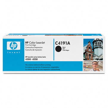 Cartus imprimanta HP C4191A