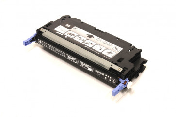 Cartus original Black  (HP 314A) Q7561A HP Color LaserJet 2700, 2700N, 3000, 3000DN, 3000DTN, 3000N toner 48%