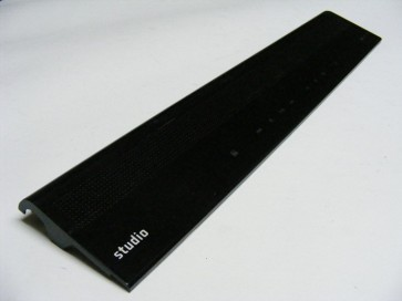 Hinge Cover Panel Dell Studio 1735 0NU385