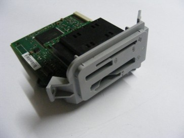 Memory card slot ASSEM HP Color LaserJet 2840 Q3979-60001