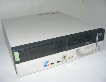 Calculator Fujitsu Siemens P4 2800 MHz / 2GB RAM / HDD 80GB