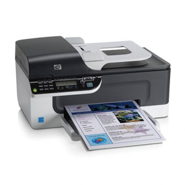 Imprimanta multifunctionala HP Officejet J4580 AiO CB780A