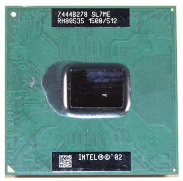 Procesor Intel Celeron M 340 SL7ME
