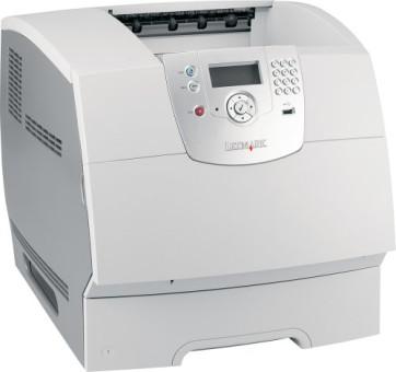 Imprimanta laser Lexmark T642 20G0200