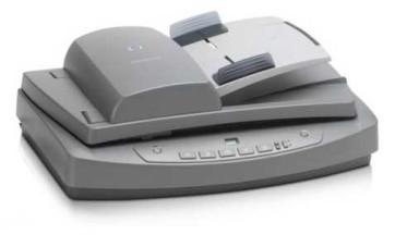 Scanner HP Scanjet 7650 L1940A