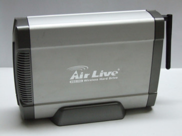Rack HDD 3.5 inch Wireless AirLive WMU-6500FS