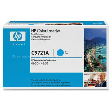 Cartus imprimanta HP C9721A