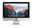 Apple iMac 21,5 late 2012 - i5 2.7Ghz / 8Gb ddr3 / 1TB Hdd / GT640M 512Mb / 21,5""