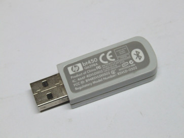 Adaptor USB Bluetooth HP bt450 Q6398A