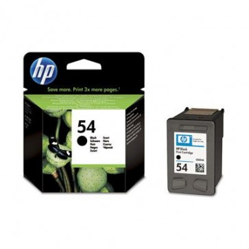 Cartus OEM NOU HP CB334AE (HP 54) Black