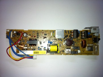 Low Voltage Power Supply HP Color Laserjet 3000/3800/2700/3600