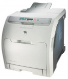 Imprimanta NOUA HP Color LaserJet 2700