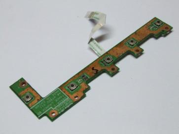 Media Button Board Acer Aspire 4920 48.4T902.011