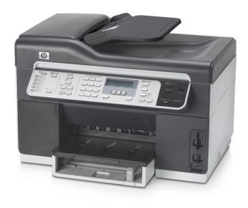 Imprimanta multifunctionala HP Officejet Pro L7590 AiO CB821A fara capete de printare