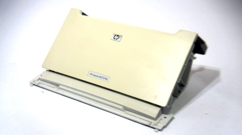 Hp Laserjet M2727nf Manual