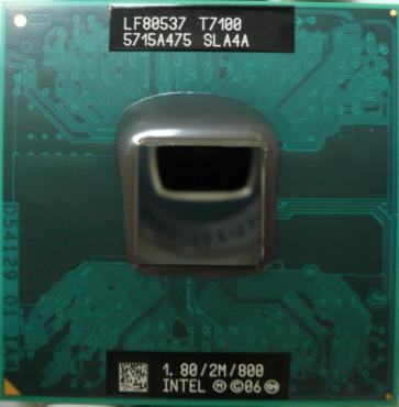 Procesor Intel Core 2 Duo T7100 SLA4A