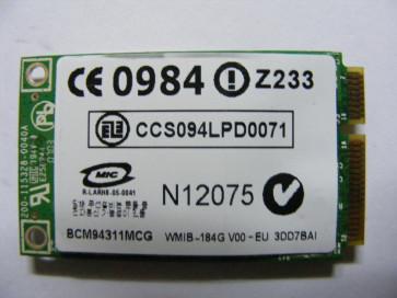 Placa de retea Wireless Broadcom BCM94311MCG