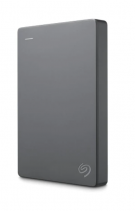Hard disk extern Seagate Basic 4TB USB 3.0 2.5 inch, negru, STJL4000400