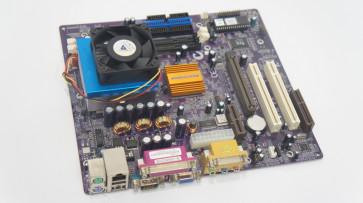 Kit placa de baza socket 462 (A) K7SEM + CPU AMD AXDA2100DUT3C 2100+ 1733 MHz