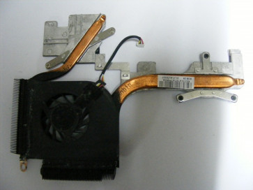 Heatsink pentru laptop HP DV6000 Intel cu cooler RSI3IAT6TATP663A