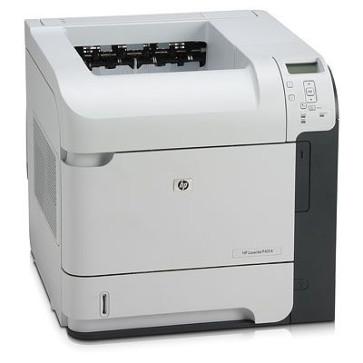 Imprimanta laser HP Laserjet P4014n CB507A, cartus NOU