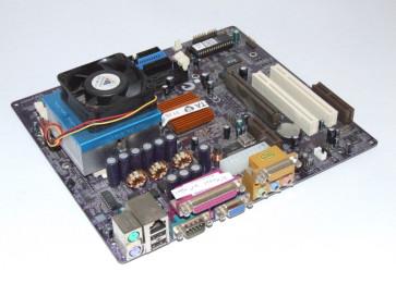 KIT placa de baza socket A + Procesor Athlon XP 1500+
