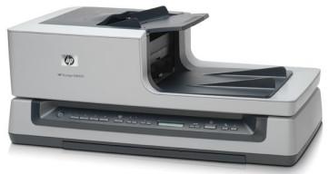 Scanner HP Scanjet N8420 L2689A