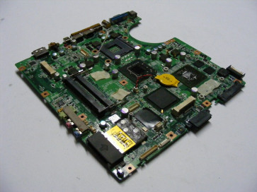 Placa de baza DEFECTA MSI MS-163A MS-163A1