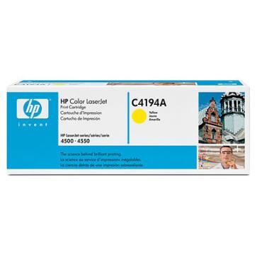 Cartus imprimanta HP C4194A