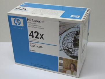Cartus imprimanta HP Q5942X (42X)