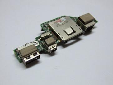 Placa USB + Ethernet Fujitsu-Siemens Amilo M1437G 35G3P5000-20