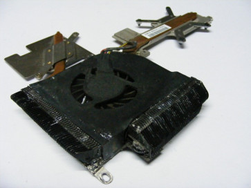 Heatsink pentru laptop HP DV6000 AMD cu cooler FCN3IAT1TATP003B