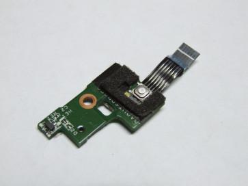 Power Button HP HDX16 33UT6PB0000