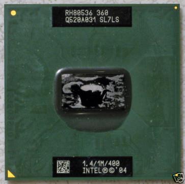 Procesor Intel Celeron M 360 SL7LS