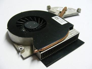 Heatsink CPU pentru Dell Studio 1735 0NU380 cu cooler