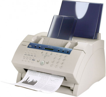 Imprimanta multifunctionala laser Canon FAX-L295 H12250 fara tava intrare si fara cartus