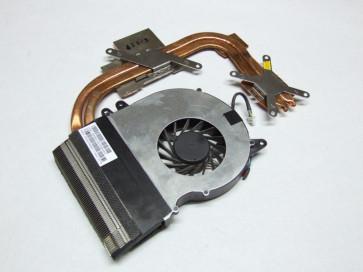 Heatsink + Cooler Asus N71V 13GNX01AM050