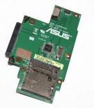 Card reader + HDD Connector Laptop ASUS K50ij 60-NVKCR1000-003