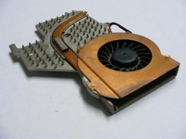 Heatsink pentru MSI M677 E32-0401360-F05 cu cooler