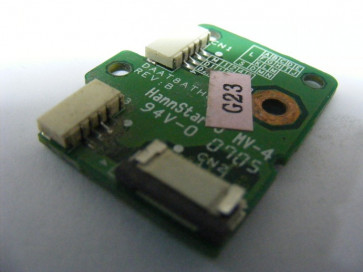 Power Button HP Pavilion dv6000 33AT8BB0017