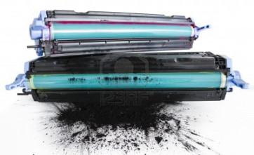 Incarcare cartus toner Konika Minolta Color 2400