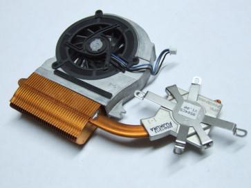 Heatsink + Cooler HP Compaq NC6000 344410-001