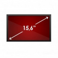 Display Laptop 15.6 inch Glossy 40 pini WXGA (1366x768) HD n156bge-l21